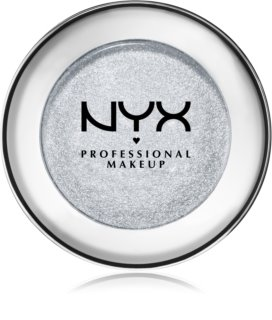 NYX Professional Makeup Prismatic Shadows блестящи очни сенки