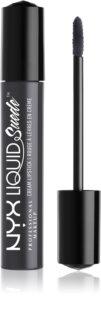 NYX Professional Makeup Liquid Suede™ Cream Waterproof Matte Liquid Lipstick
