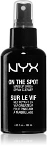 NYX Professional Makeup On the Spot Pinselreiniger im Spray