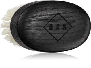 OAK Natural Beard Care kartáč na vousy soft