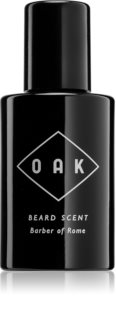 OAK Natural Beard Care Beard Oil with Fragrance