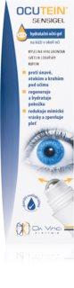 Da Vinci Academia Ocutein Da Vinci SENSIGEL hydratační oční gel hydratační gel proti kruhům pod očima