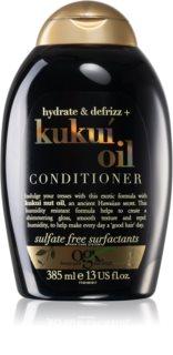 OGX Kukuí Oil hidratantni regenerator anti-frizzy