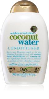 OGX Coconut Water hidratantni regenerator za suhu kosu