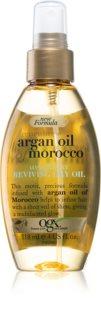 OGX Argan Oil Of Morocco ulei uscat de lux. pentru păr