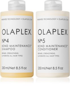 Olaplex Bond Maintenance Cosmetic Set I. (for All Hair Types) for Women