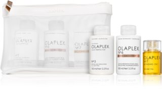 Olaplex Home Care Set kozmetički set za žene