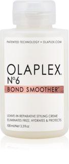 Olaplex N°6 Bond Smoother hajkrém regeneráló hatással