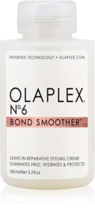 Olaplex N°6 Bond Smoother κρέμα μαλλιών με αναγεννητικό αποτέλεσμα