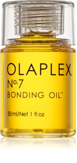 Olaplex N°7 Bonding Oil Nourishing Hair Oil For Hair Stressed By Heat