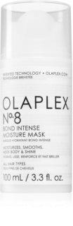 Olaplex N°8 Bond Intense Moisture Mask Regenererende og fugtgivende maske for skinnende og blødt hår