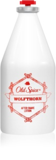 Old Spice Wolfthorn Aftershave lotion  voor Mannen