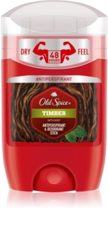 Old Spice Odour Blocker Timber anti-transpirant solide