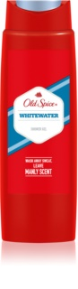 Old Spice Whitewater Douchegel  voor Mannen