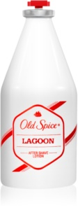 Old Spice Lagoon After Shave -Vesi Miehille
