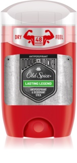Old Spice Odour Blocker Lasting Legend antitraspirante solido