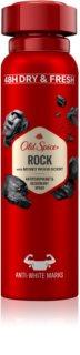 Old Spice Rock Deodoranttisuihke
