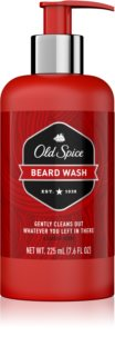 Old Spice Beard Wash Bartshampoo