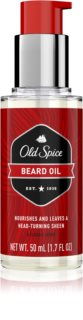 Old Spice Beard Oil Partaöljy