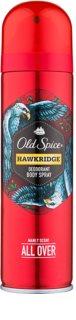 Old Spice Hawkridge deo sprej za moške