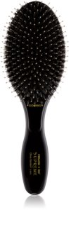 Olivia Garden Ceramic + Ion Supreme Flat Brush for Hair