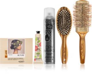 Olivia Garden NanoThermic Ceramic + Ion kozmetički set za zdravu i lijepu kosu