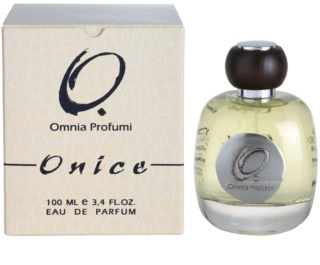 Omnia Profumo Onice парфюмированная вода для женщин