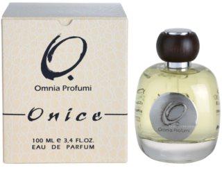 Omnia Profumo Onice eau de parfum pour femme