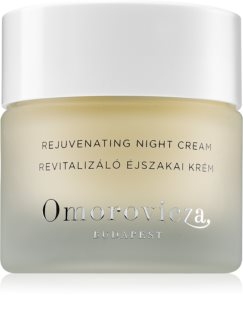 Omorovicza Rejuvenating Night Cream crema notte anti-age