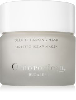 Omorovicza Moor Mud Deep Cleansing Mask Tiefenreinigende Maske