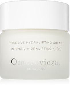 Omorovicza Hydro-Mineral Intensive Hydra-Lifting Cream хидратиращ крем  с аромат на рози