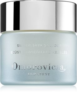 Omorovicza Silver Skin Saviour Cleansing Face Mask for Problematic Skin