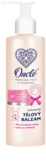Onclé Baby Protecting Body Balm for Children from Birth