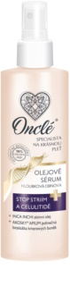 Onclé Woman siero all'olio contro cellulite e smagliature