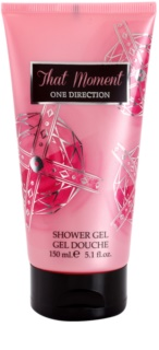 One Direction That Moment gel de douche pour femme