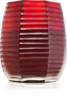 ONNO Cubo Phuket Lotus lumânare parfumată  (red)