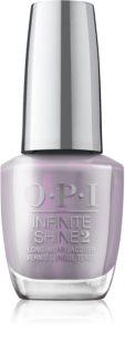 OPI Infinite Shine 2 Limited Edition lak na nehty s gelovým efektem
