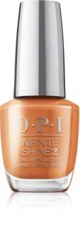 OPI Infinite Shine 2 Limited Edition lac de unghii cu efect de gel
