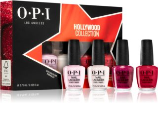 OPI Nail Lacquer Hollywood coffret cosmétique (ongles)