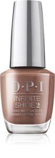 OPI Infinite Shine Down Town Los Angeles βερνίκι νυχιών για τζελ αποτέλεσμα