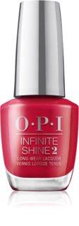 OPI Infinite Shine Down Town Los Angeles lakier do paznokci z żelowym efektem