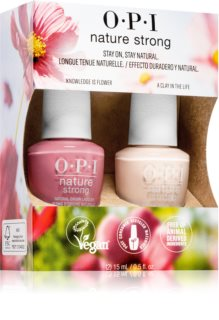 OPI Nature Strong Setti (Kynsille)