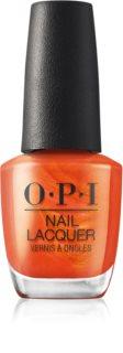 OPI Nail Lacquer Malibu lakier do paznokci