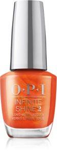 OPI Infinite Shine Malibu lakier do paznokci z żelowym efektem