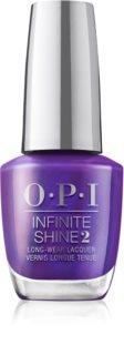 OPI Infinite Shine Malibu lak na nehty s gelovým efektem