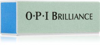 OPI Brilliance Block пилка для полировки ногтей