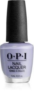 OPI Tokyo Collection Nagellack