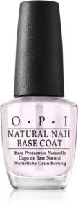 OPI Natural Nail Base Coat base per le unghie