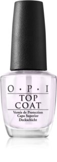 OPI Top Coat πολύ καλυπτικό βερνίκι νυχιών