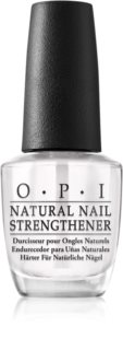 OPI Natural Nail Strengthener грижа за укрепване и подсилване на ноктите